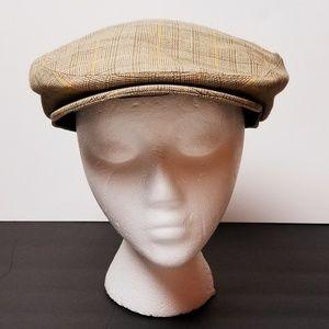 Kangol Heritage Men's Paperboy Cap Hat